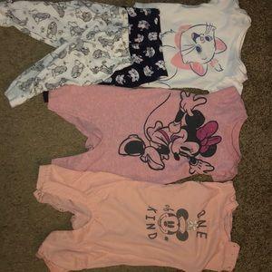 Disney bundle 💕